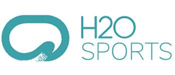 Partenaire H2O Sports