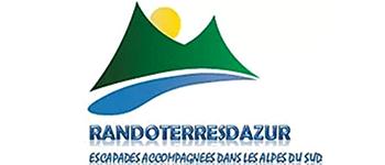Partenaire Rando terres d'Azur