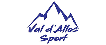 Partenaire Val d'Allos Sport