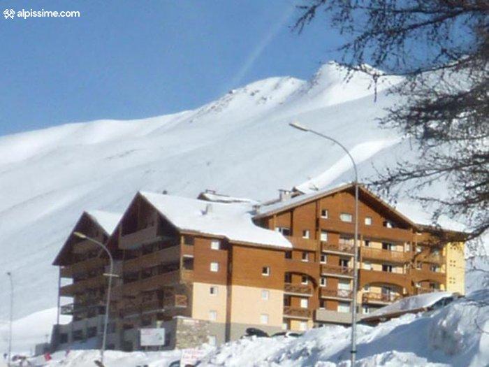 location-appartement-Val-d'Allos-La-Foux-6-personnes-1270-1-Alpissime